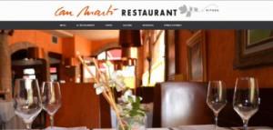 Restaurante Can Marti