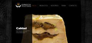 Foiegras el Greco Tienda online